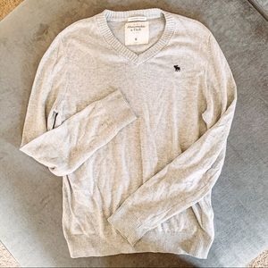 Abercrombie & Fitch Cashmere Blend Sweater